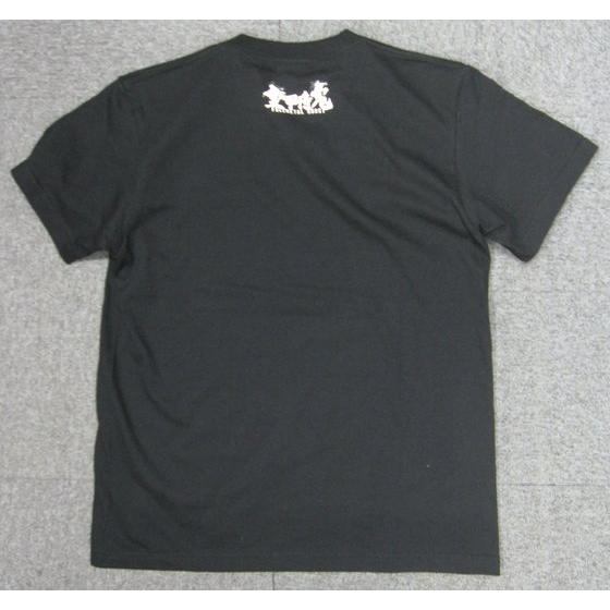 B/3 FULLMETAL GHOST T-SHIRT