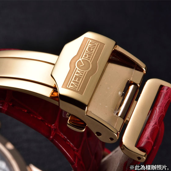 SAINT SEIYA MEMORIGIN WATCH (BANDAI VER.) [Free Shipping] [2017年3月發送] 【銀行入帳付款】