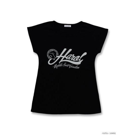 HARO MOBILE SUIT GUNDAM T-SHIRT DRESS  [2017年7月發送]