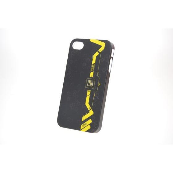 PREMIUM BANDAI Hong Kong 限定版 iPhone保護殼