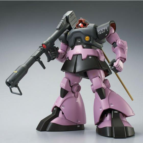 【高達模型感謝祭2.0】 MG 1/100 MS-09 DOM (THE GRAVITY FRONT IMAGE COLOR Ver.)