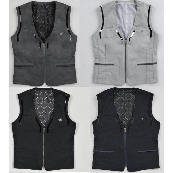 WIND SCALE Vest