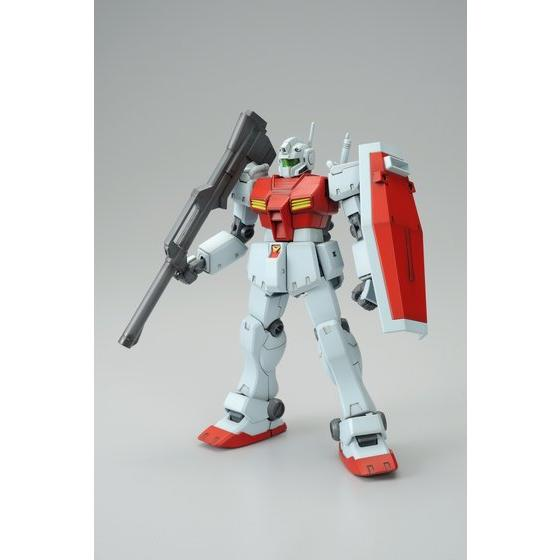 HGUC 1/144 GM TYPE C & BALL TYPE C