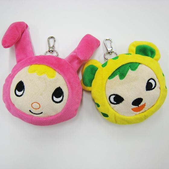 TIGER&BUNNY Pass Case (Bunny)