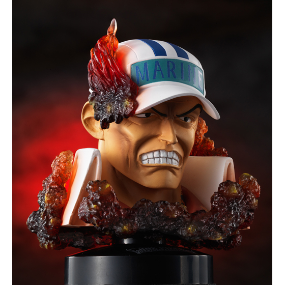 Mask Collection Premium ONE PIECE Great Deep Collection Each Justice