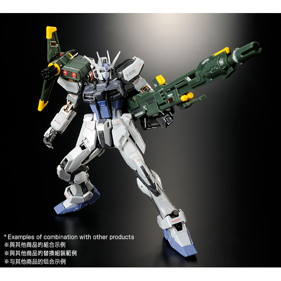 【高達模型感謝祭2.0】 RG 1/144 GAT-X105 STRIKE GUNDAM DEACTIVE MODE