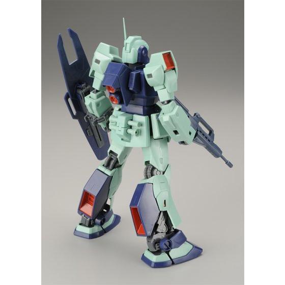 MG 1/100 MSA-003 NEMO UNICORN COLOR Ver.[August 2013 Delivery]