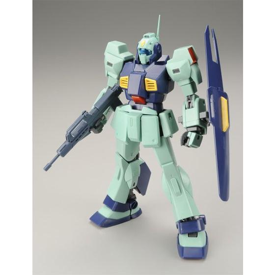 MG 1/100 MSA-003 NEMO UNICORN COLOR Ver. 【PB Showroom 限量再販!】
