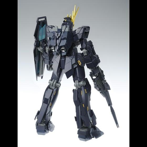 MG 1/100 UNICORN GUNDAM 02 FULL PSYCHO FRAME PROTOTYPE MOBILE SUIT BANSHEE Ver.Ka