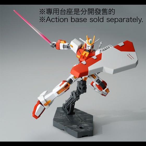 HG 1/144 EXTREME GUNDAM type-LEOS 【PB Showroom 限量再販!】