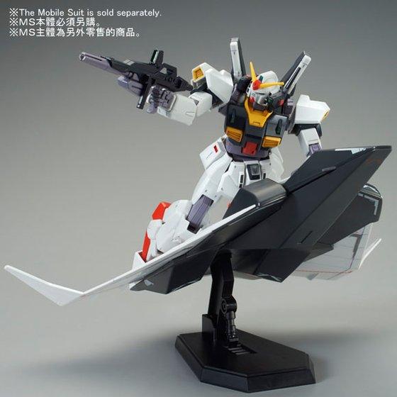 HGUC 1/144 G-DEFENSER & FLYING ARMOR 【再次發售】[2016年6月發送]