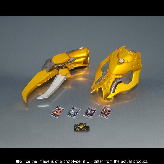 S.H.Figuarts Masked Rider SCISSORS