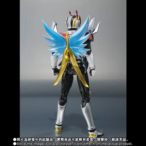 S.H.Figuarts Masked Rider Den-O Climax Form