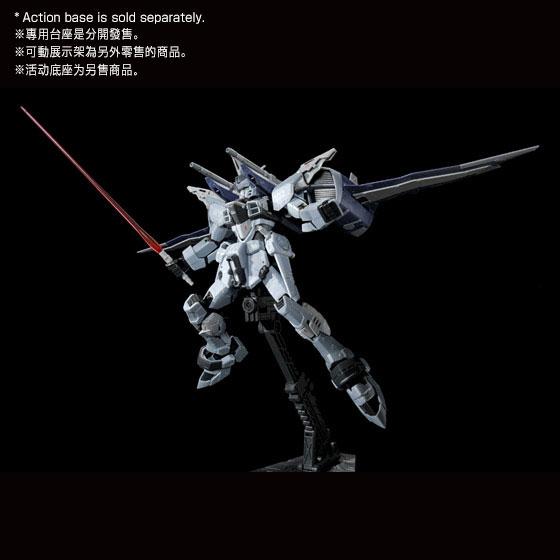【高達模型感謝祭2.0】RG 1/144 GMF-X09A JUSTICE GUNDAM DEACTIVE MODE
