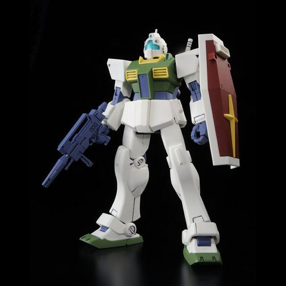HGUC 1/144 GM II(A.E.U.G. COLOR VER.)