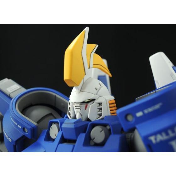 MG 1/100 TALLGEESE II 【再次發售】[2016年11月發送]