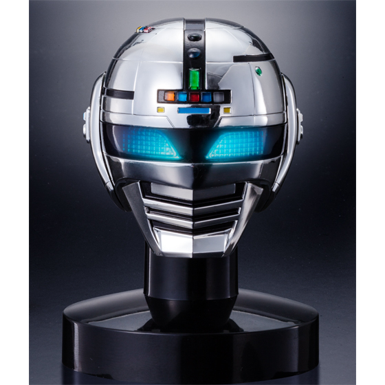 Mask Collection Premium 宇宙刑事Collection 宇宙刑事卡邦 type G