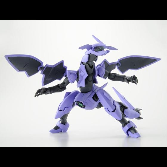 HG 1/144 DANAZINE(PURPLE COLOR) 【PB 限量再販!】