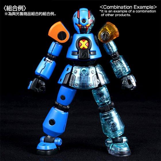 【高達模型感謝祭2.0】HYPER FUNCTION AX-00 LIMITED CLEAR VER.