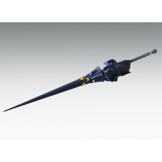 MG 1/100 CROSSBONE GUNDAM X2 Ver.Ka