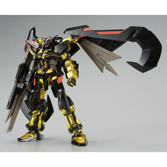 HG 1/144 GUNDAM ASTRAY GOLD FRAME AMATSU 【PB 限量再販!】