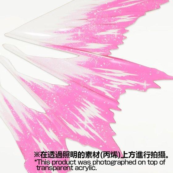 "RG 1/144 EFFECT UNIT ""WING OF LIGHT"" for RG DESTINY GUNDAM 【PB Showroom 限量再販!】"