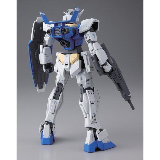 MG 1/100 GUNDAM AGE-1F/2 [2016年3月發送]