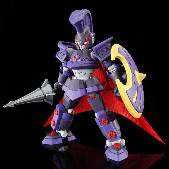 HYPER FUNCTION Dark Knight Achilles 【PB Showroom 限量再販!】