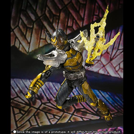 S.I.C. Masked Rider THEBEE