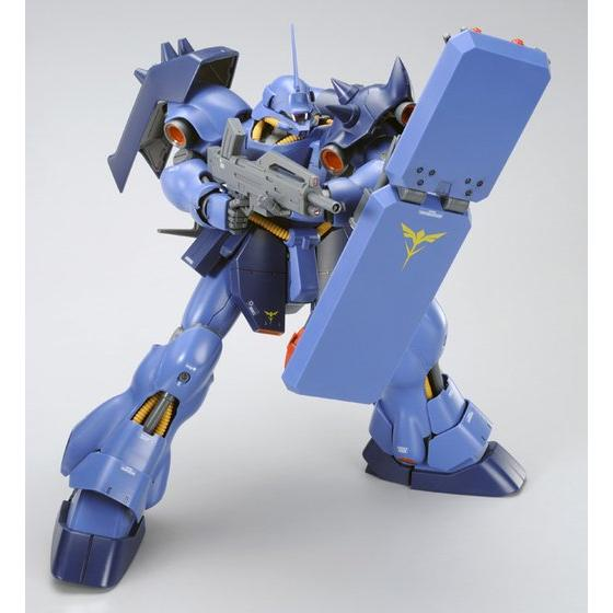 MG 1/100 GEARA DOGA (REZIN SCHYNDER'S USE) 【PB Showroom 限量再販!】