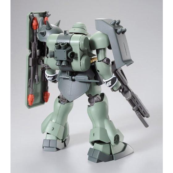 HGUC 1/144 EWAC ZACK/GAZA C/GEARA DOGA (GUNDAM UNICORN Ver.) SET 【PB 限量再販!】