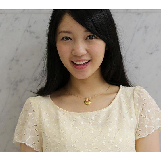 Sailor moon Transform brooch design Silver925 pendant K18 coarting [2015年10月發送]