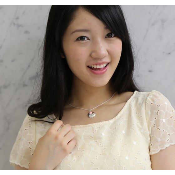 Sailor moon Transform brooch design Silver925 pendant [2015年10月發送]