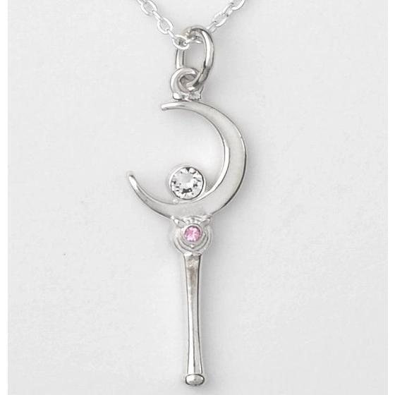 Sailor moon Moonstick pendant [Sep 2014 Delivery]