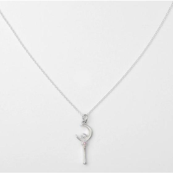 Sailor moon Moonstick pendant [2015年7月發送]