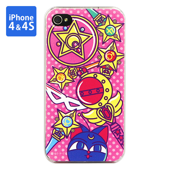 Cover for iPhone4&4s SAILOR MOON item icon