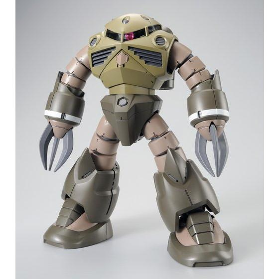 MG 1/100 Z'GOK (GUNDAM UNICORN Ver.) 【PB Showroom 限量再販!】