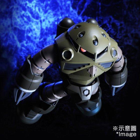 MG 1/100 Z'GOK (GUNDAM UNICORN Ver.)  [2016年3月發送]
