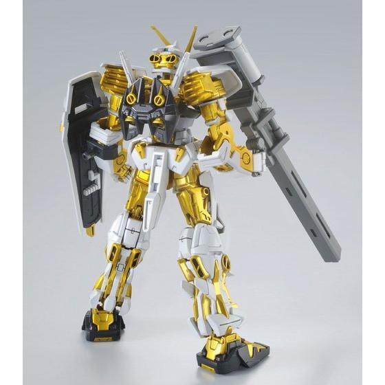 HG 1/144 GUNDAM ASTRAY GOLD FRAME 【PB Showroom 限量再販!】