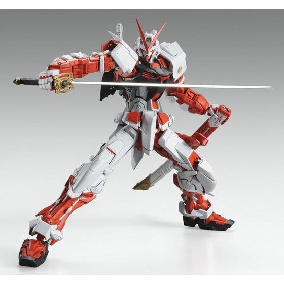 MG 1/100 GUNDAM ASTRAY RED FRAME [2014年12月發送]