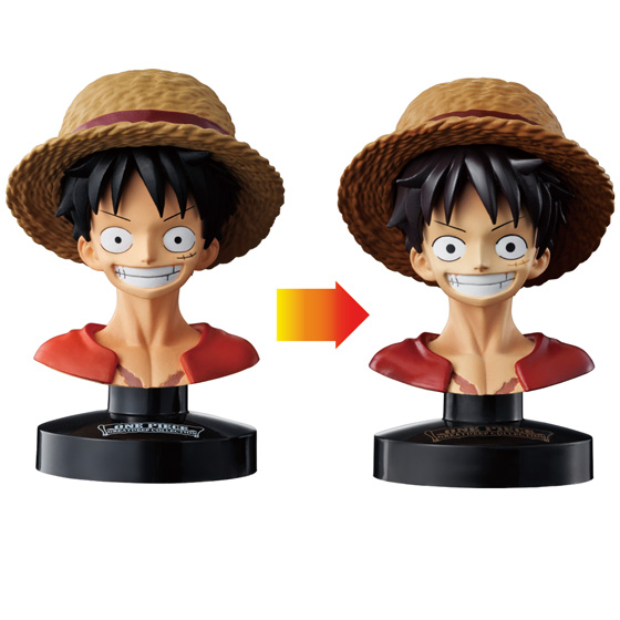 Mask Collection Premium One Piece Great Deep Collection - 被承繼的意志