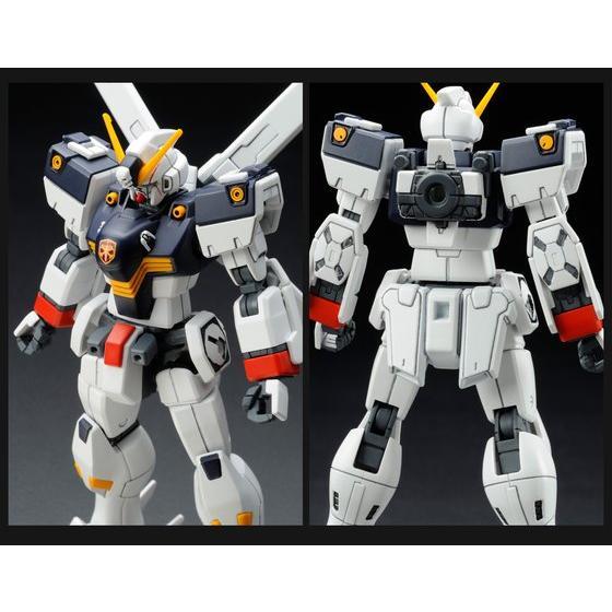 HG 1/144 CROSSBONE GUNDAM X1 KAI [2021年8月發送]