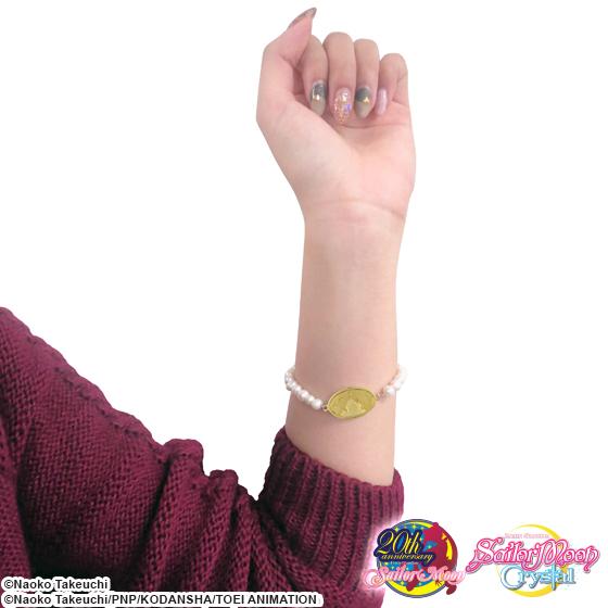 Sailor Moon Sailor Moon Pearl Bracelet