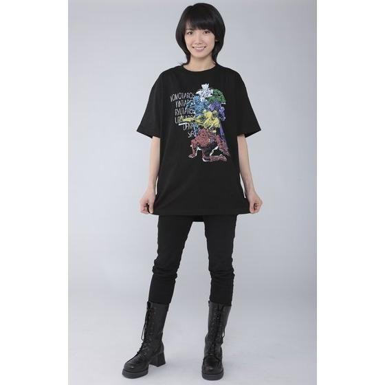 Sugahara Yoshihito Project Kamen Rider DENO Imagin Tshirt