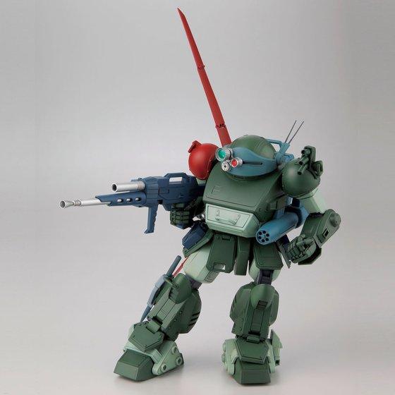 Armored Trooper VOTOMS 1/20 SCOPEDOG [INGE LEEMAN USE] [2021年7月發送]
