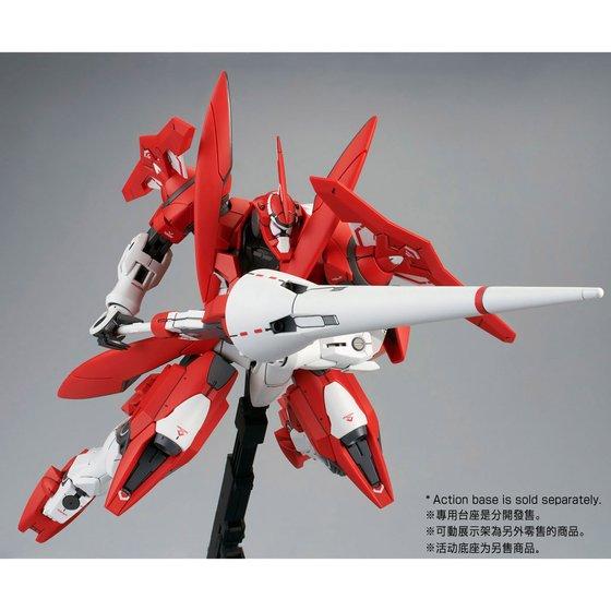 MG 1/100 DEBORAH'S ADVANCED GN-X  [2019年12月發送]