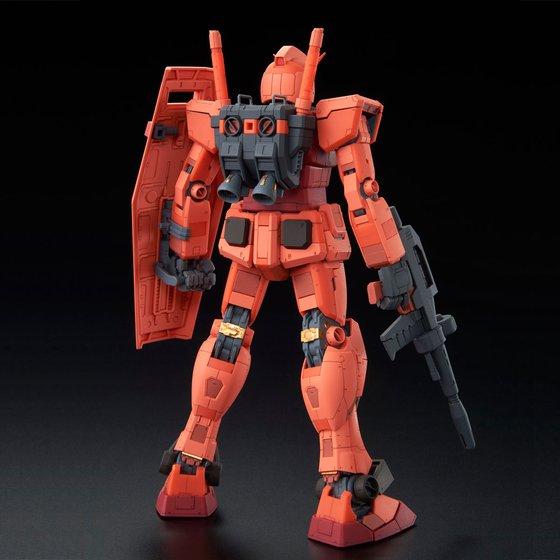 MG 1/100 RX-78/C.A CASVAL'S GUNDAM Ver.3.0 [2019年2月發送]