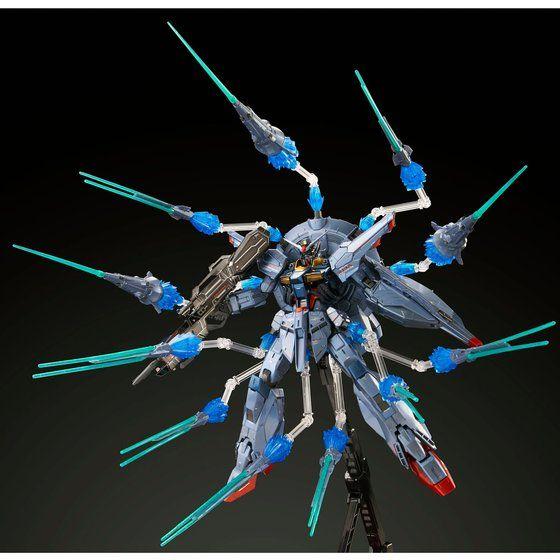 MG 1/100 PROVIDENCE GUNDAM [SPECIAL COATING] [2021年7月發送]