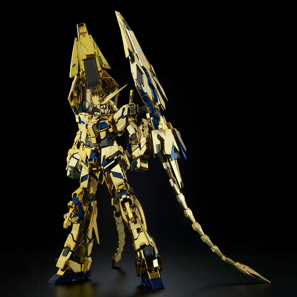 MG 1/100 UNICORN GUNDAM 03 PHENEX (NARRATIVE Ver.) [2019年5月發送]