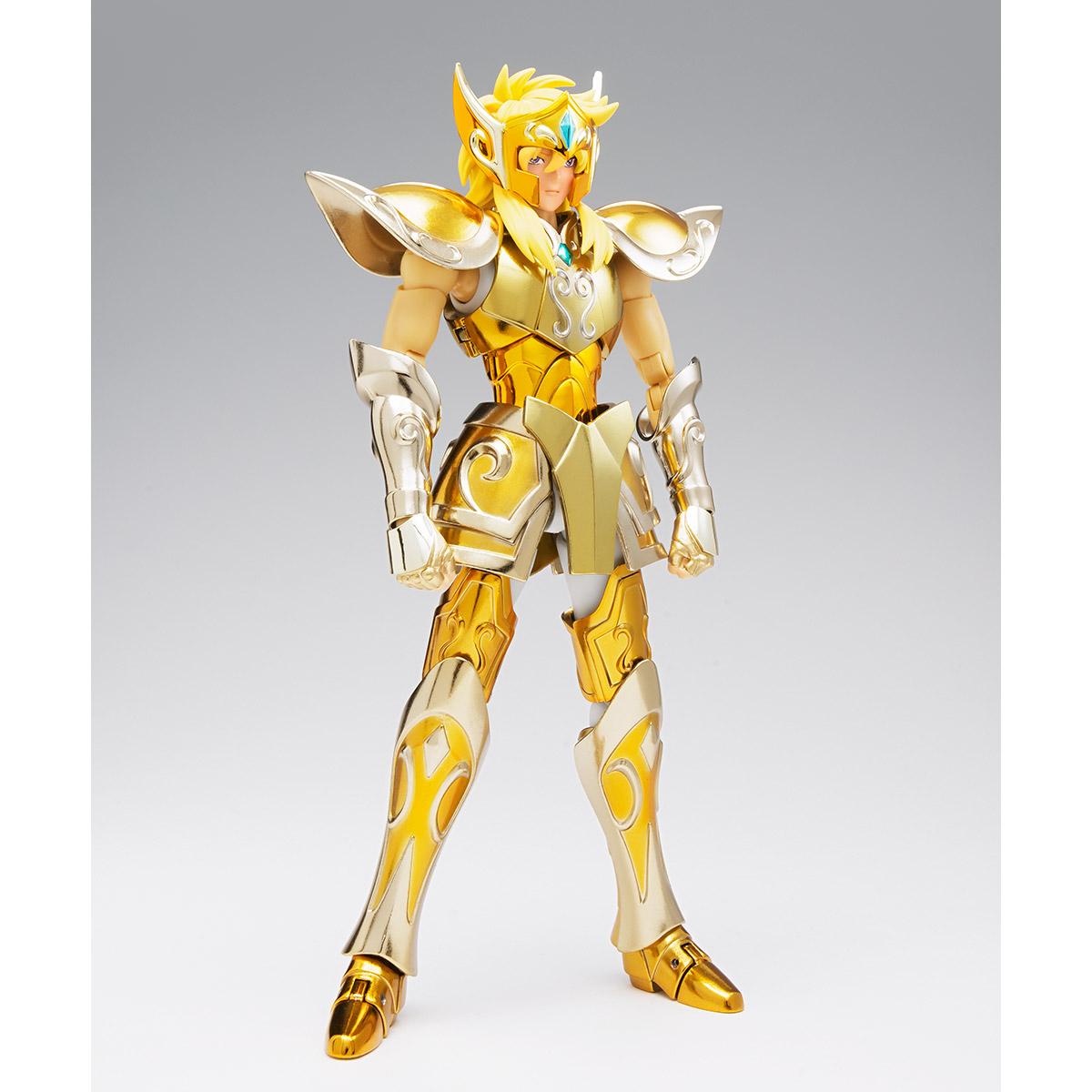 SAINT CLOTH MYTH EX Aquarius Hyoga